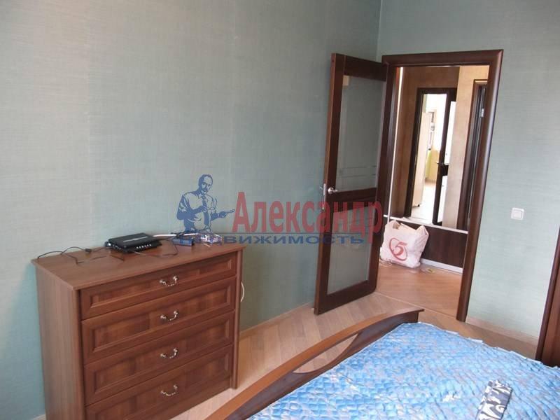 2-комнатная квартира (65м2) в аренду по адресу Беринга ул., 23— фото 10 из 12