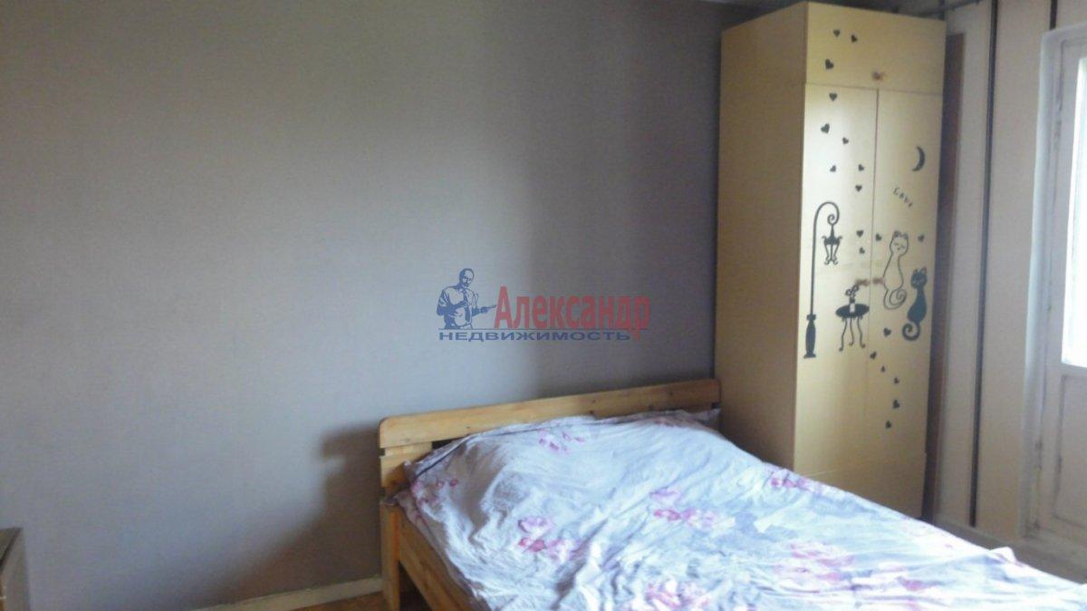 2-комнатная квартира (55м2) в аренду по адресу Маршала Казакова ул., 32— фото 4 из 5