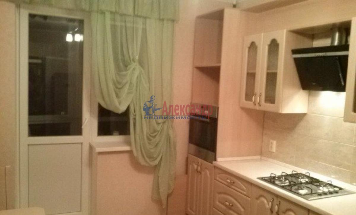 1-комнатная квартира (34м2) в аренду по адресу Олеко Дундича ул., 12— фото 3 из 7