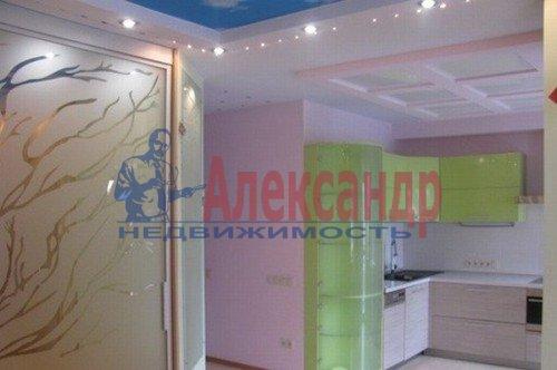 1-комнатная квартира (47м2) в аренду по адресу Дибуновская ул., 50— фото 4 из 7