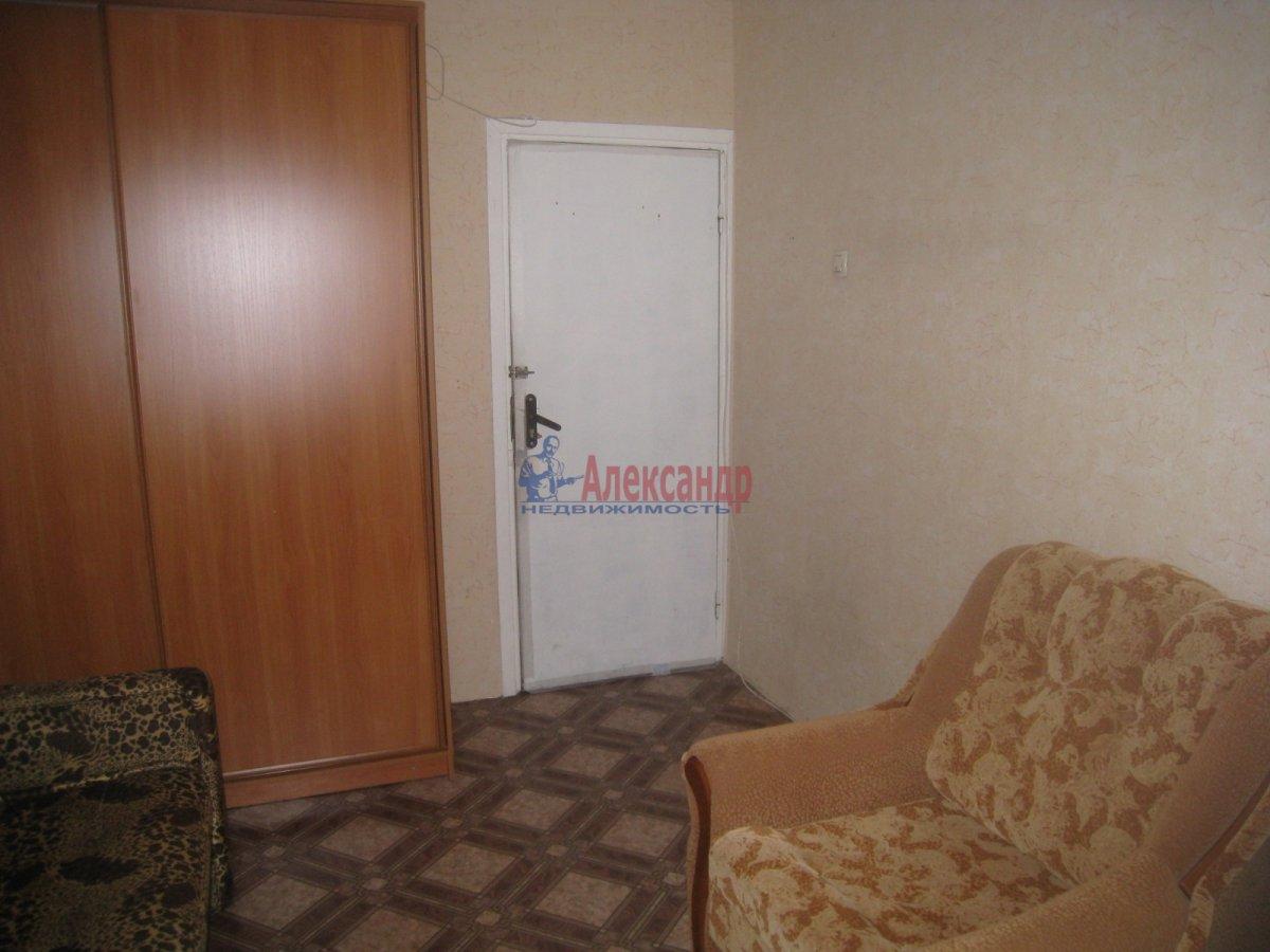 1-комнатная квартира (31м2) в аренду по адресу Черкасова ул., 10— фото 2 из 3