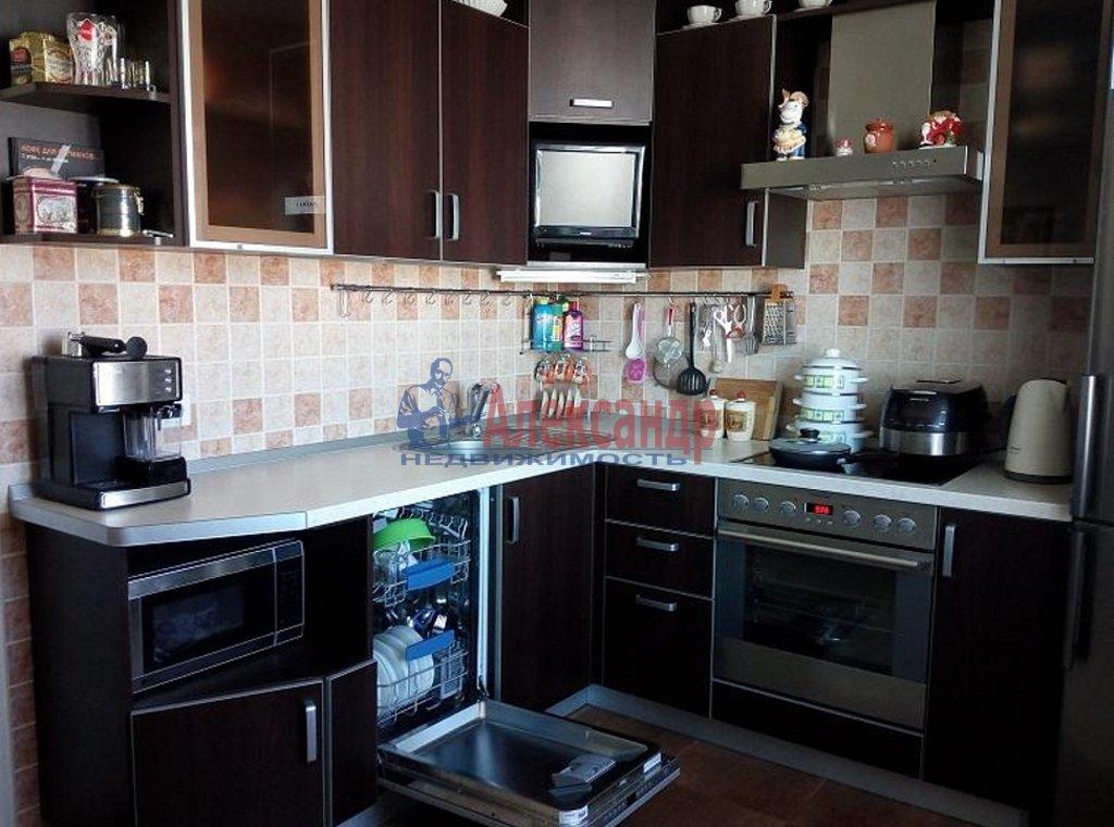 1-комнатная квартира (31м2) в аренду по адресу Вавиловых ул., 10— фото 1 из 2