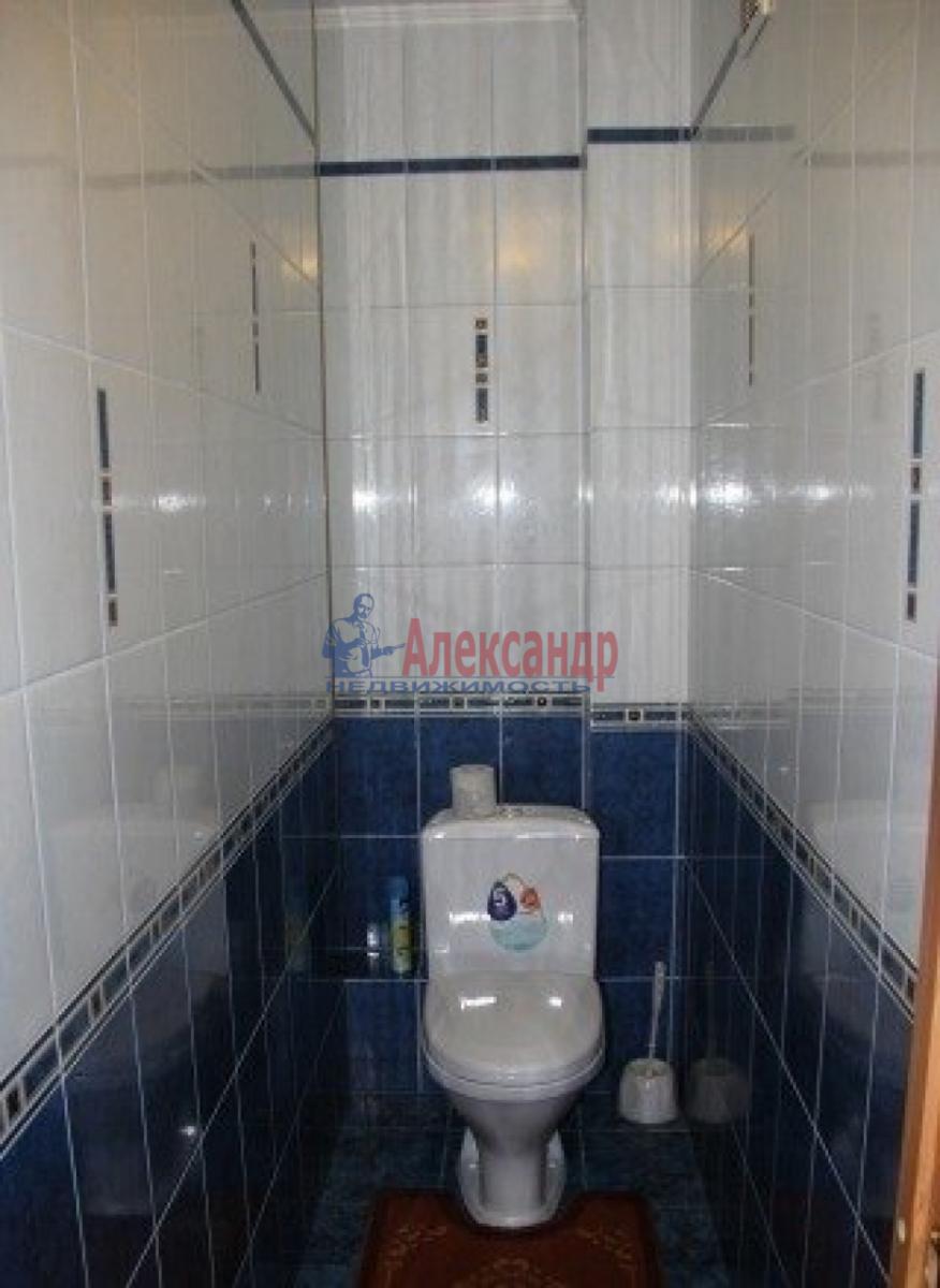 1-комнатная квартира (43м2) в аренду по адресу Стойкости ул., 1— фото 4 из 4