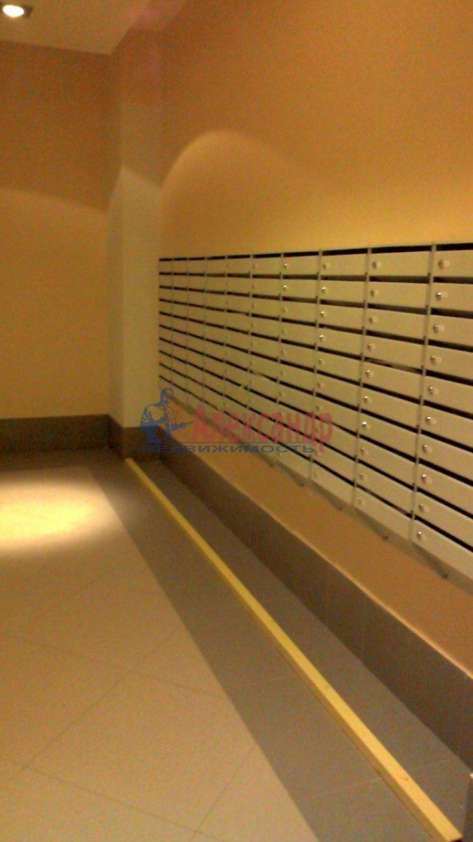 1-комнатная квартира (38м2) в аренду по адресу Парголово пос., Федора Абрамова ул., 19— фото 17 из 21