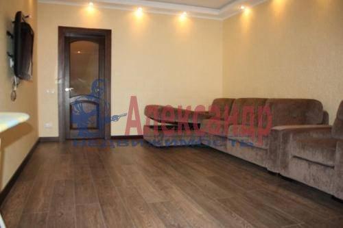 1-комнатная квартира (47м2) в аренду по адресу Дачный пр., 17— фото 9 из 14