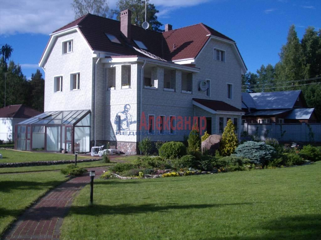 Дом (450м2) в аренду — фото 3 из 17