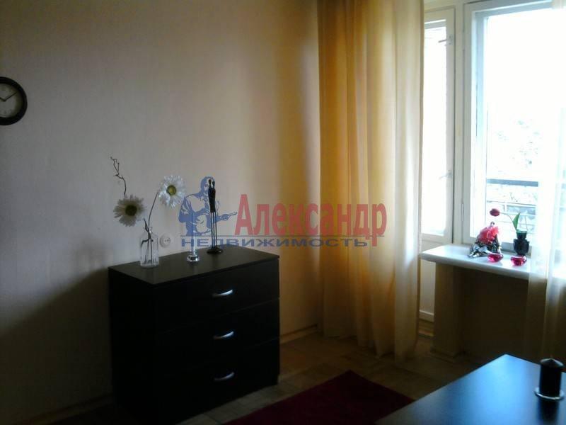 2-комнатная квартира (44м2) в аренду по адресу Суздальский просп., 5— фото 2 из 3