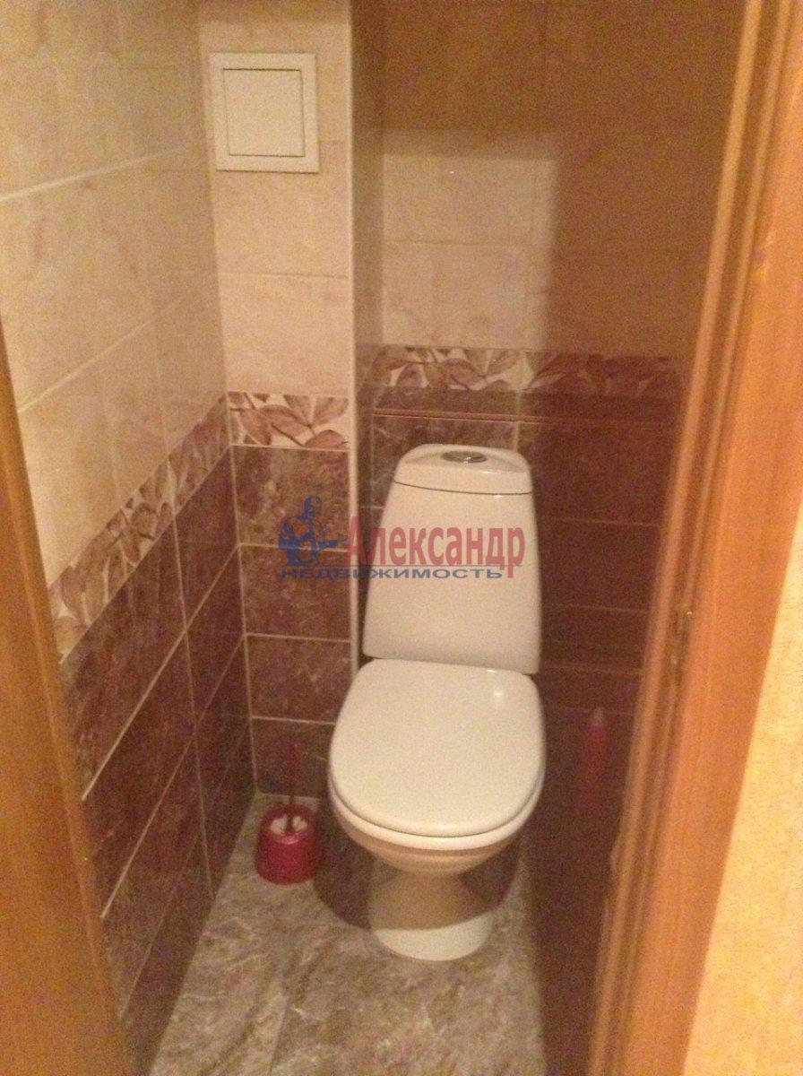 1-комнатная квартира (40м2) в аренду по адресу Пулковское шос., 13— фото 6 из 7
