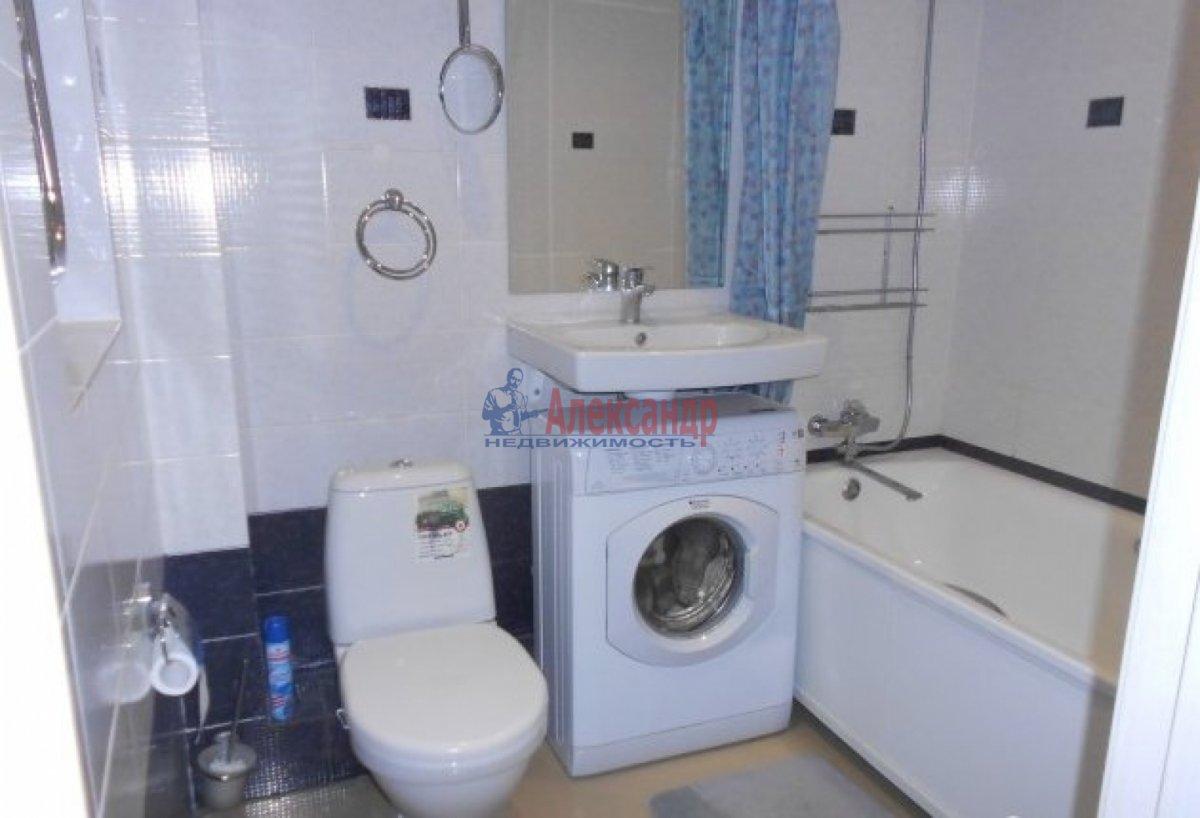 1-комнатная квартира (36м2) в аренду по адресу Типанова ул., 27— фото 4 из 4
