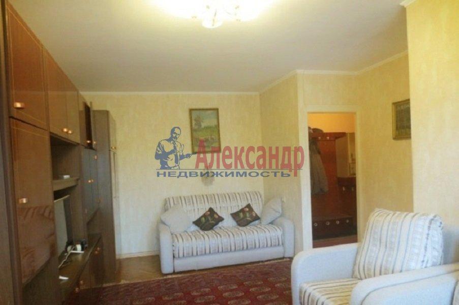 2-комнатная квартира (45м2) в аренду по адресу Кубинская ул., 30— фото 3 из 3