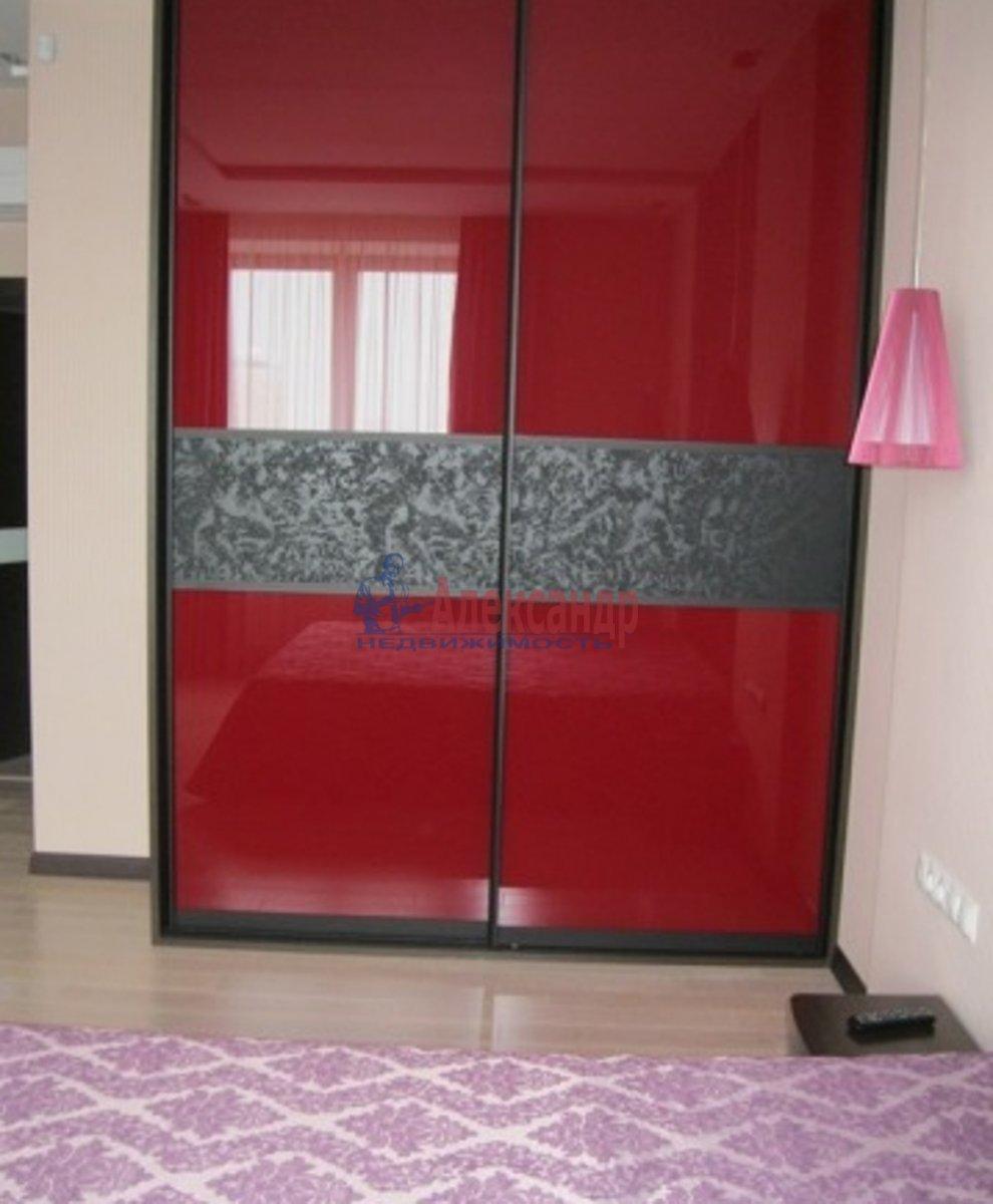 2-комнатная квартира (65м2) в аренду по адресу Дачный пр., 2— фото 4 из 5