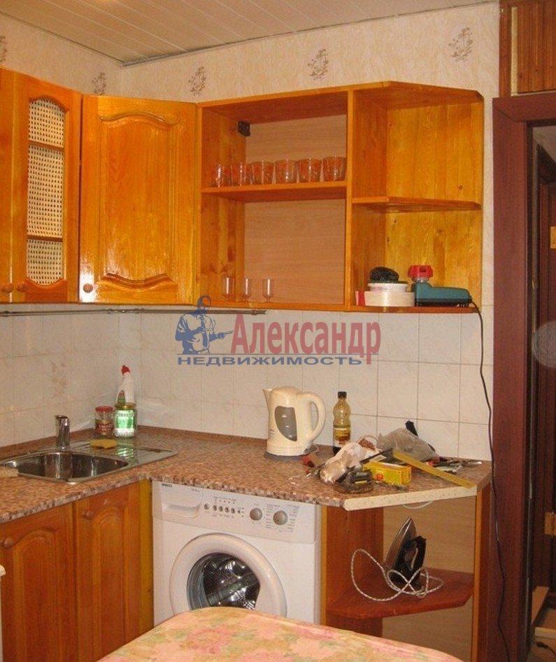 1-комнатная квартира (35м2) в аренду по адресу Морская наб., 23— фото 5 из 6