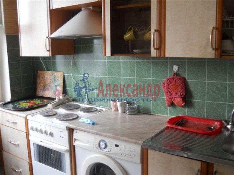 1-комнатная квартира (40м2) в аренду по адресу Руднева ул., 22— фото 2 из 8