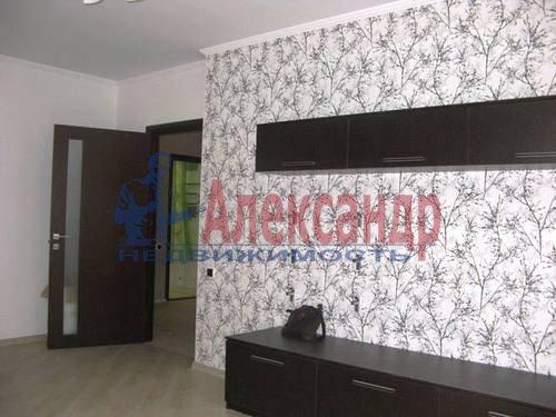 2-комнатная квартира (60м2) в аренду по адресу Космонавтов просп., 65— фото 11 из 21