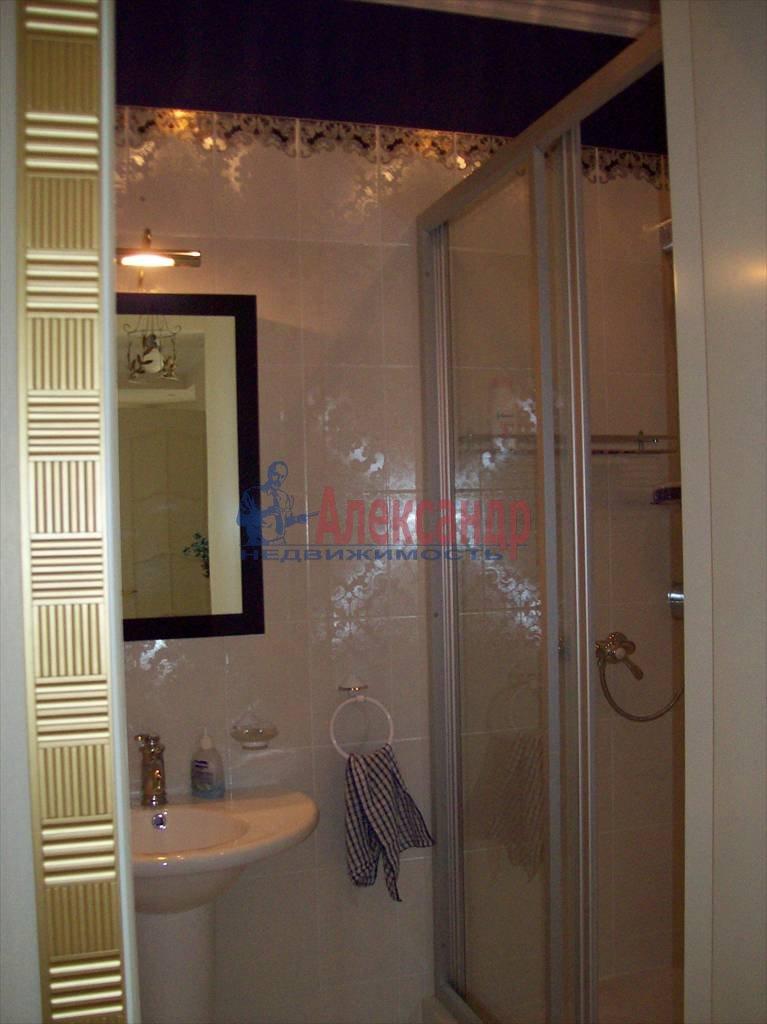 4-комнатная квартира (150м2) в аренду по адресу Реки Карповки наб., 10— фото 9 из 10