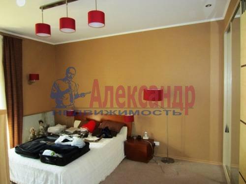 2-комнатная квартира (65м2) в аренду по адресу Сизова пр., 21— фото 3 из 5