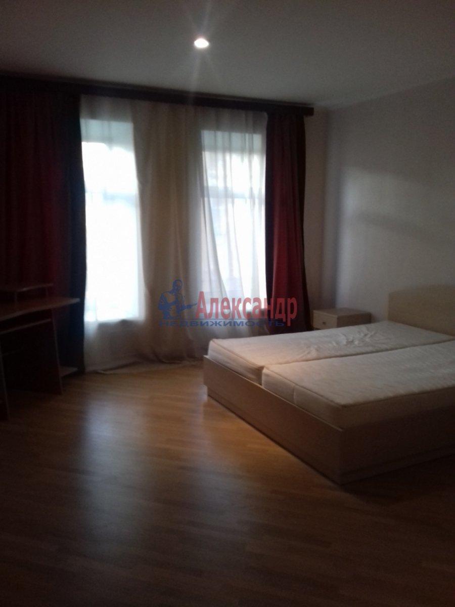 5-комнатная квартира (225м2) в аренду по адресу Чайковского ул., 36— фото 6 из 14