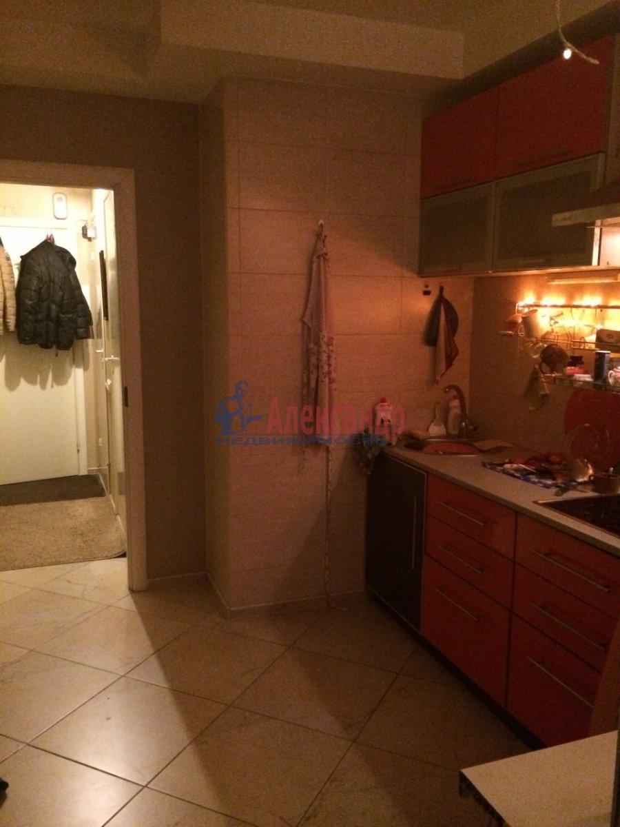 2-комнатная квартира (67м2) в аренду по адресу Ярослава Гашека ул., 15— фото 6 из 6