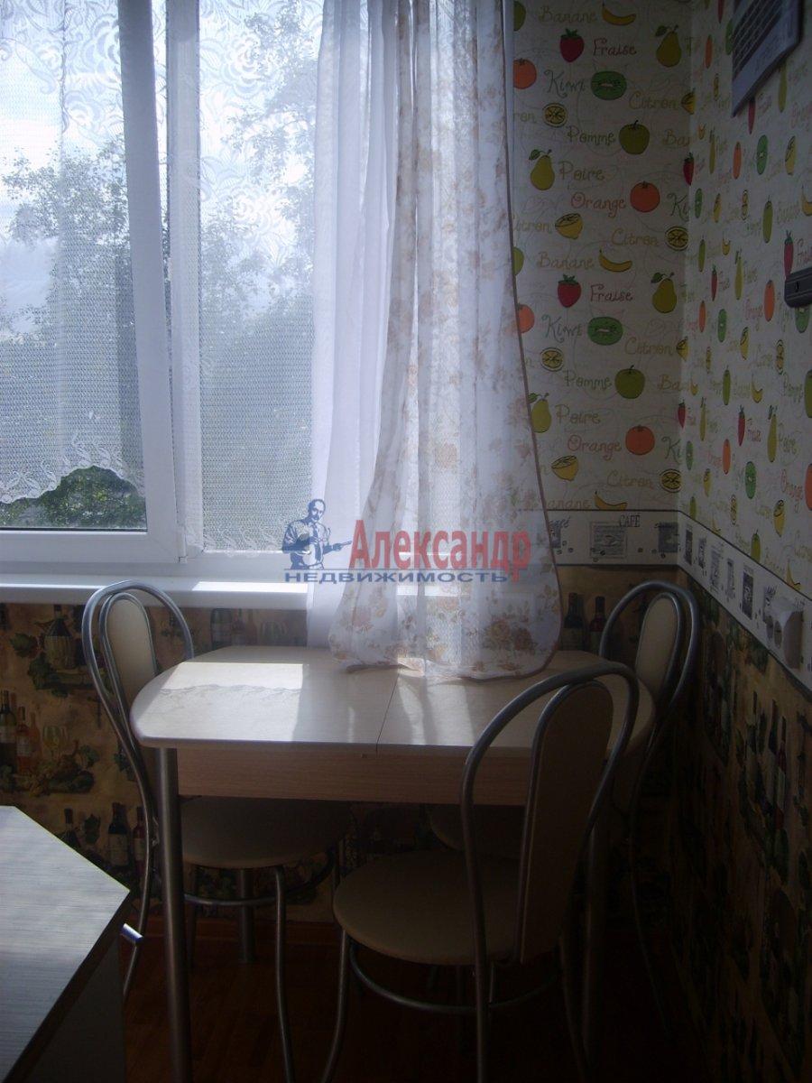 1-комнатная квартира (35м2) в аренду по адресу Подводника Кузьмина ул., 4— фото 1 из 1