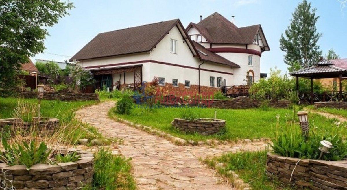Дом (650м2) в аренду — фото 2 из 7