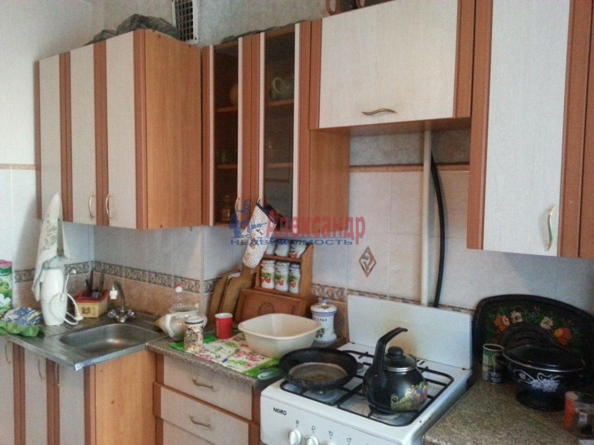 1-комнатная квартира (31м2) в аренду по адресу Турку ул., 9— фото 1 из 3
