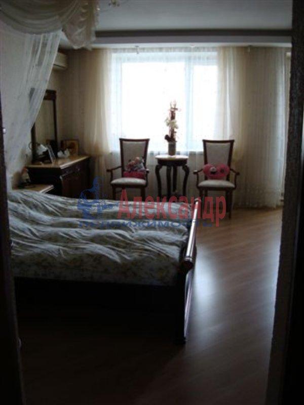 1-комнатная квартира (40м2) в аренду по адресу 1 Советская ул., 12— фото 3 из 7