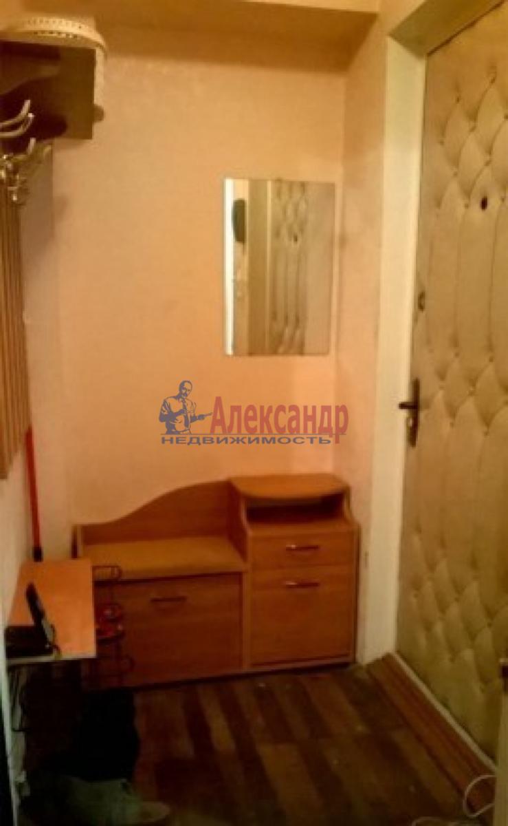 1-комнатная квартира (43м2) в аренду по адресу Ленинский пр., 108— фото 6 из 6