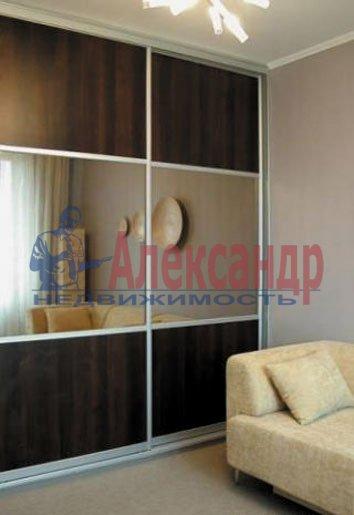 1-комнатная квартира (40м2) в аренду по адресу Серебристый бул., 17— фото 3 из 3
