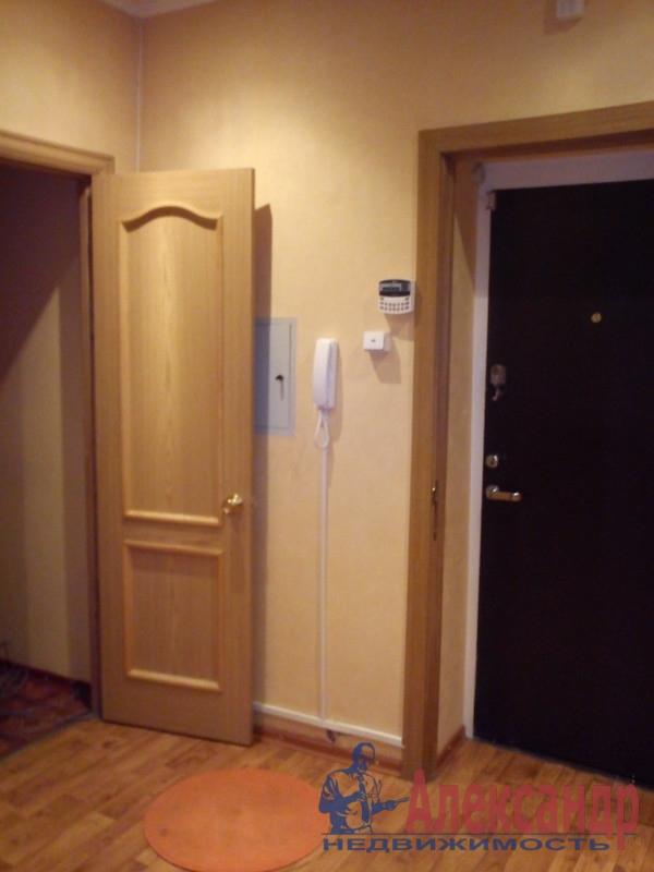 1-комнатная квартира (35м2) в аренду по адресу Седова ул., 156— фото 2 из 2
