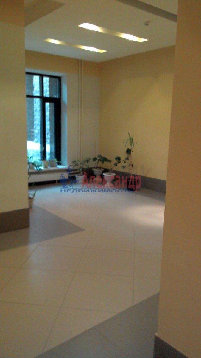 1-комнатная квартира (38м2) в аренду по адресу Парголово пос., Федора Абрамова ул., 19— фото 18 из 21