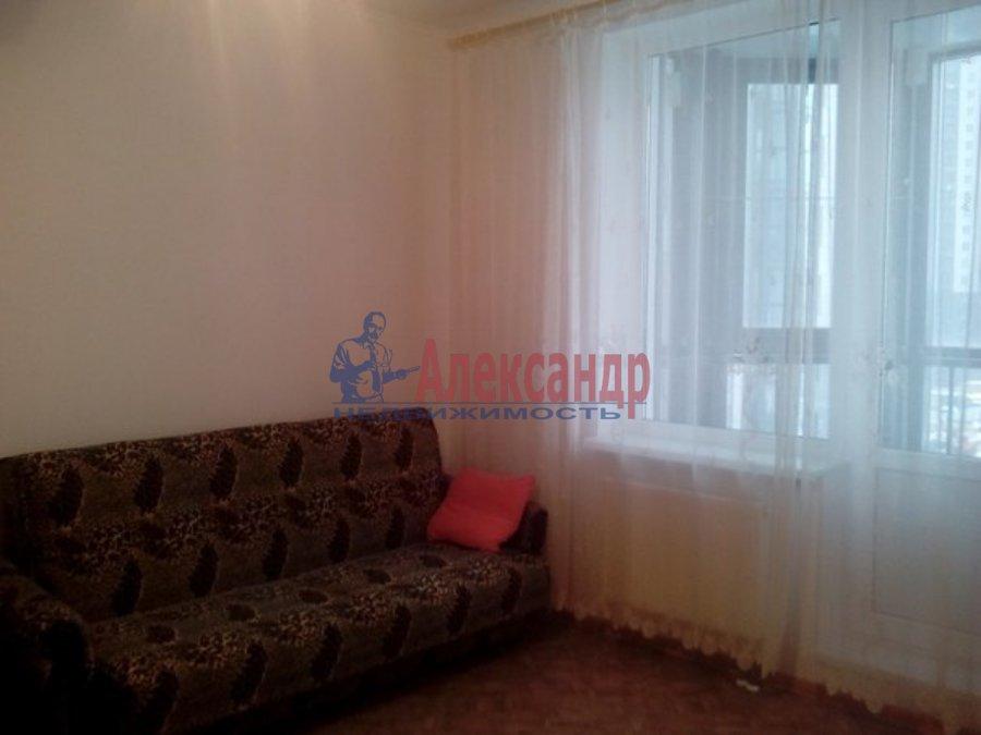 1-комнатная квартира (44м2) в аренду по адресу Чекистов ул., 22— фото 1 из 3