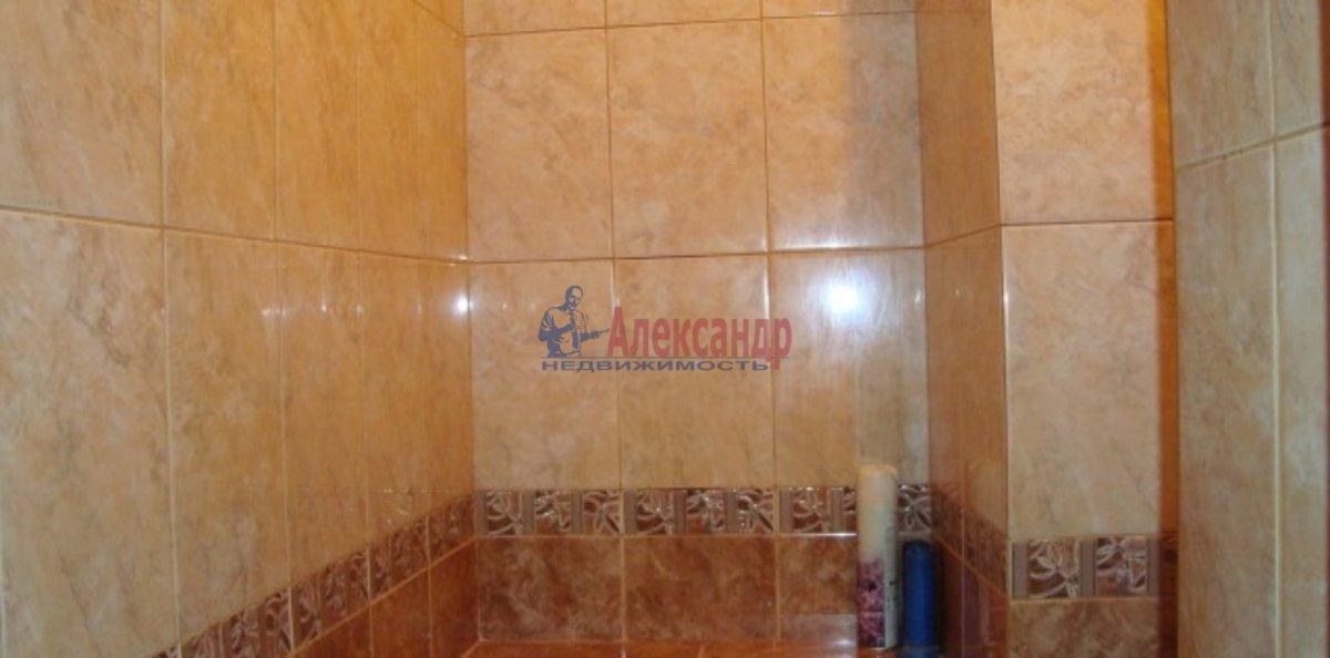 1-комнатная квартира (40м2) в аренду по адресу Севастьянова ул., 4— фото 2 из 3