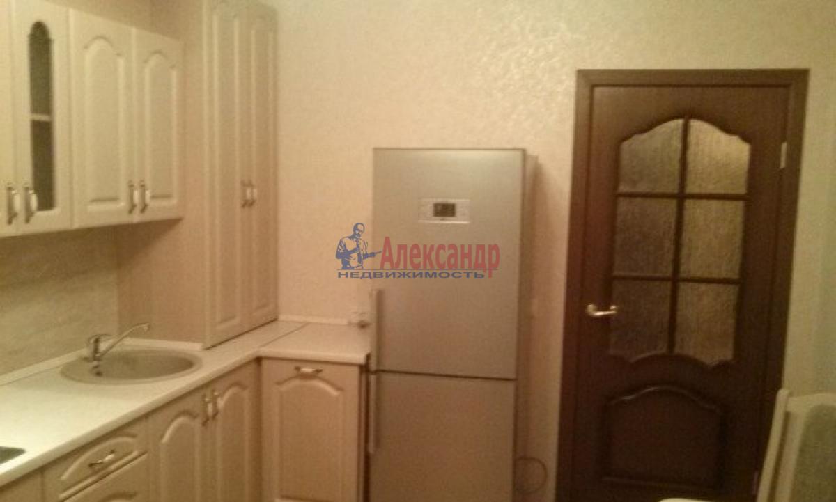 1-комнатная квартира (34м2) в аренду по адресу Олеко Дундича ул., 12— фото 4 из 7