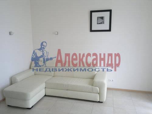 2-комнатная квартира (63м2) в аренду по адресу Казанская ул., 34— фото 2 из 6