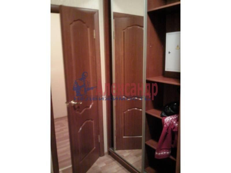 1-комнатная квартира (39м2) в аренду по адресу Коломяжский пр., 28— фото 6 из 6