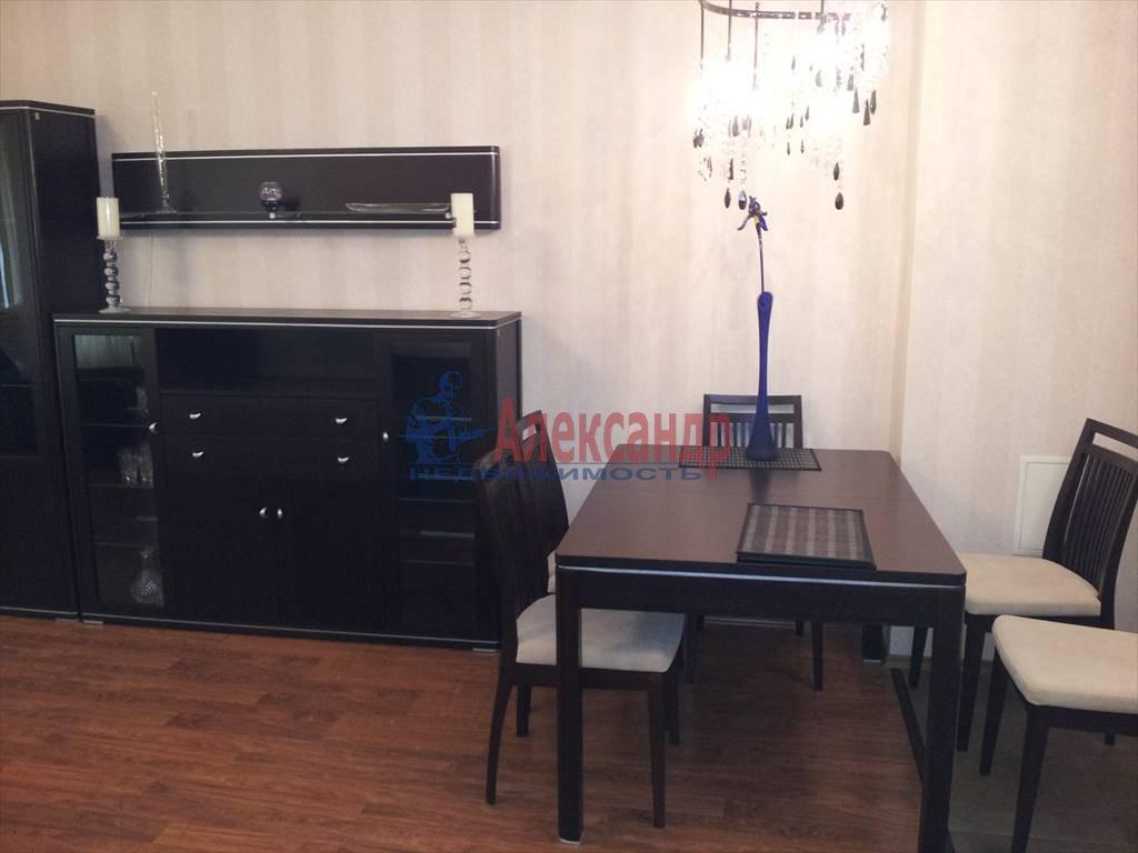 4-комнатная квартира (151м2) в аренду по адресу Съезжинская ул., 36— фото 22 из 23