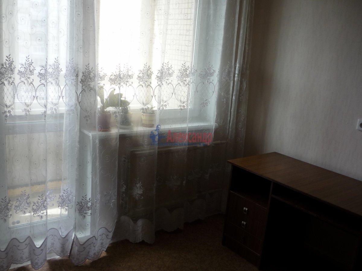 2-комнатная квартира (56м2) в аренду по адресу Авиаконструкторов пр., 17— фото 13 из 13
