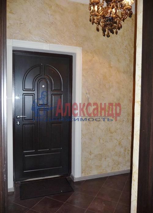 2-комнатная квартира (67м2) в аренду по адресу Счастливая ул., 14— фото 3 из 11