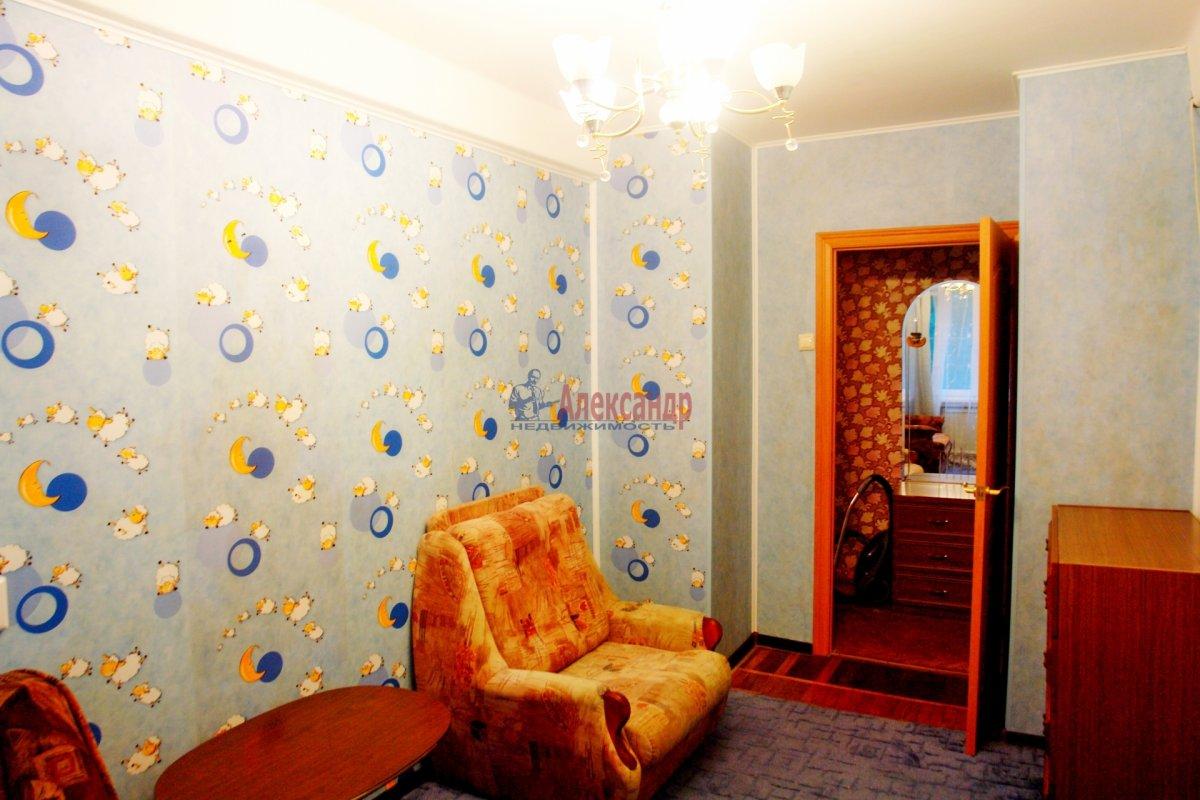 2-комнатная квартира (47м2) в аренду по адресу Бухарестская ул., 66— фото 4 из 6