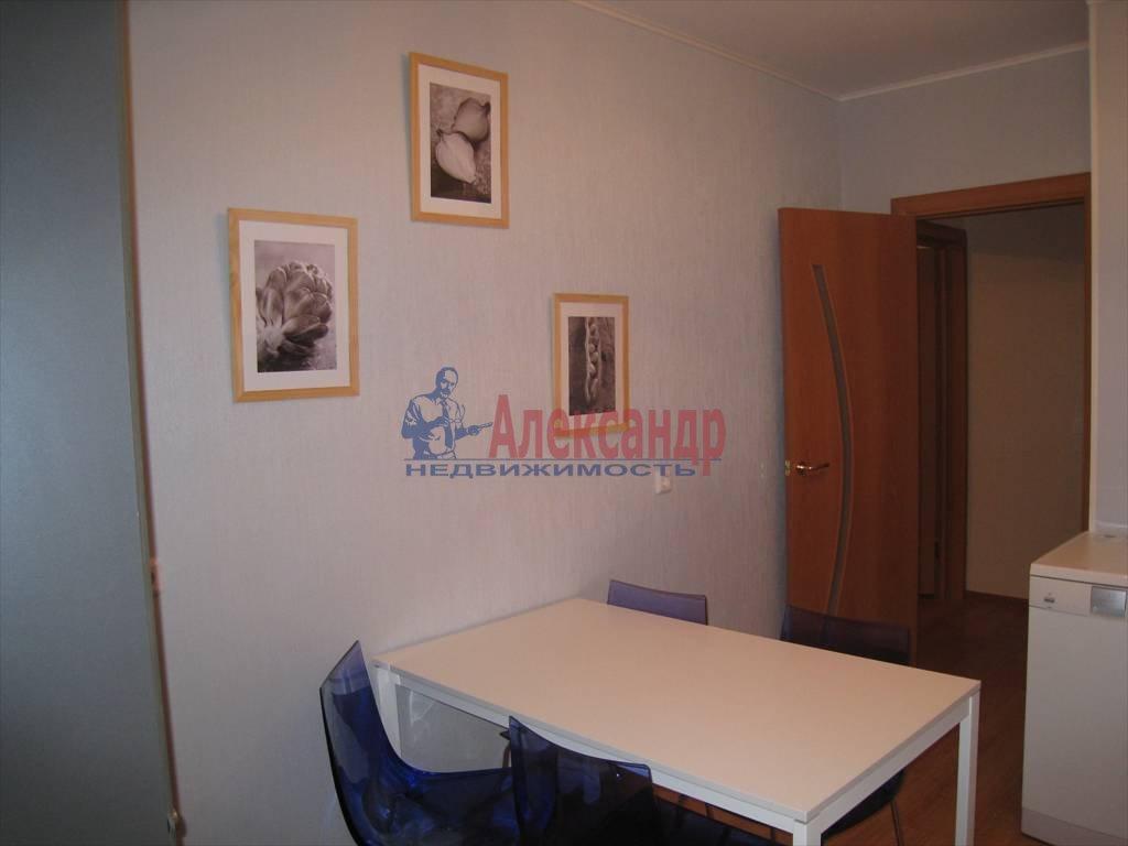 2-комнатная квартира (56м2) в аренду по адресу Хасанская ул., 2— фото 3 из 7