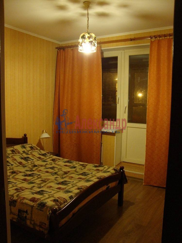 2-комнатная квартира (61м2) в аренду по адресу Солдата Корзуна ул., 4— фото 6 из 8