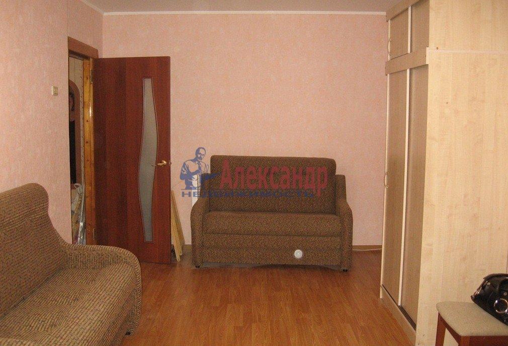 1-комнатная квартира (35м2) в аренду по адресу Морская наб., 23— фото 4 из 6
