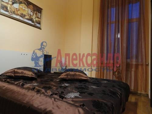 2-комнатная квартира (60м2) в аренду по адресу Лермонтовский пр., 30— фото 12 из 13
