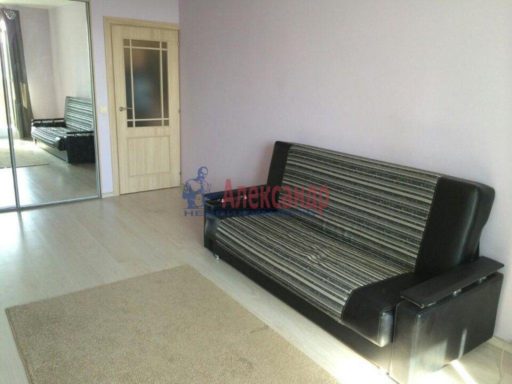 1-комнатная квартира (43м2) в аренду по адресу Ворошилова ул., 31— фото 3 из 5
