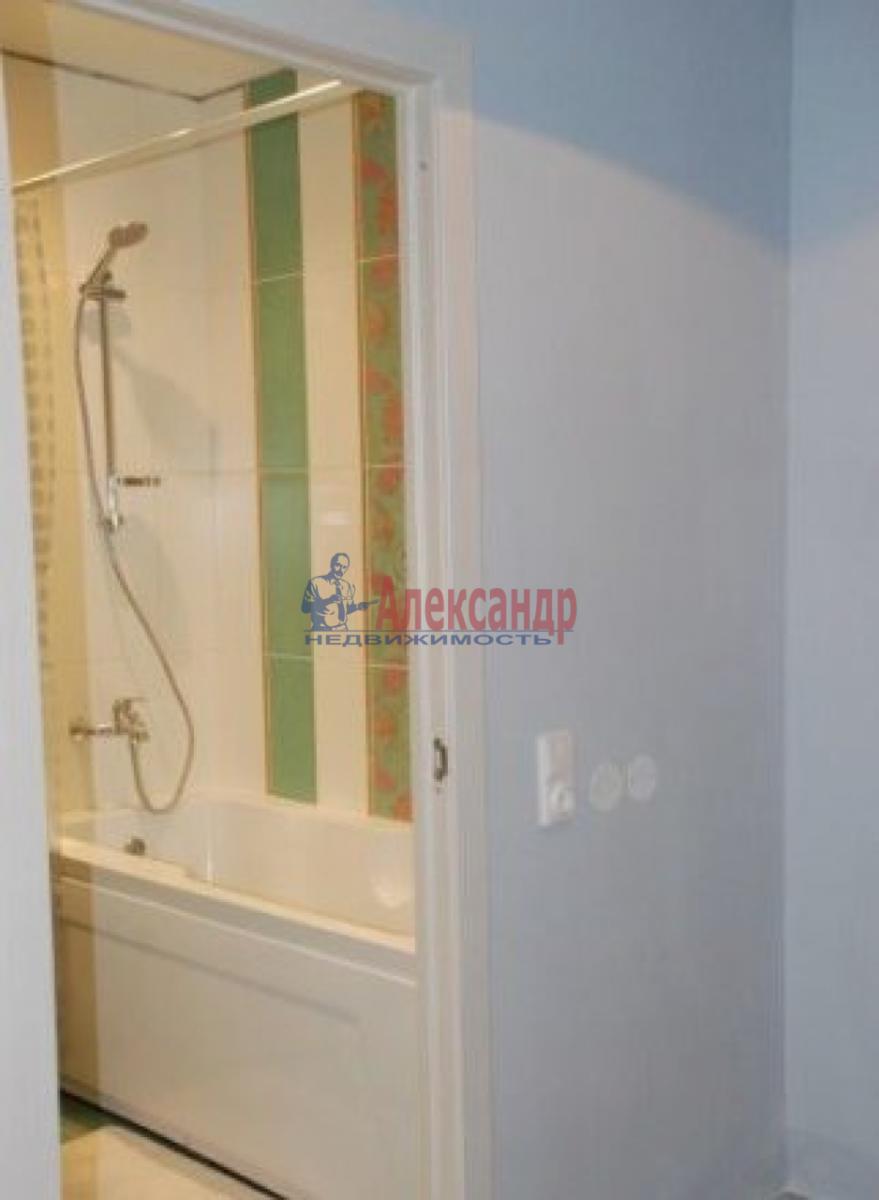 1-комнатная квартира (38м2) в аренду по адресу Солидарности пр., 25— фото 5 из 5