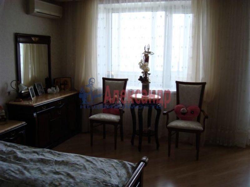 1-комнатная квартира (40м2) в аренду по адресу 1 Советская ул., 12— фото 1 из 7