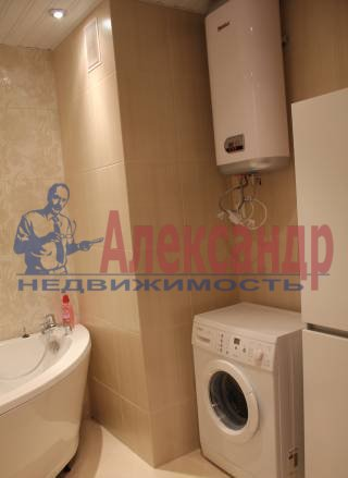 2-комнатная квартира (65м2) в аренду по адресу Ворошилова ул., 25— фото 5 из 8