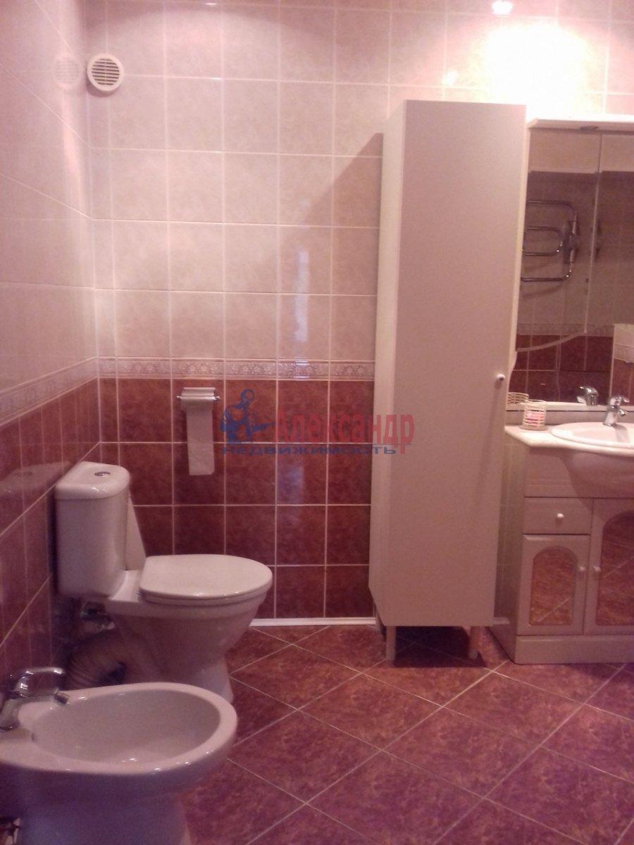 5-комнатная квартира (225м2) в аренду по адресу Чайковского ул., 36— фото 7 из 14