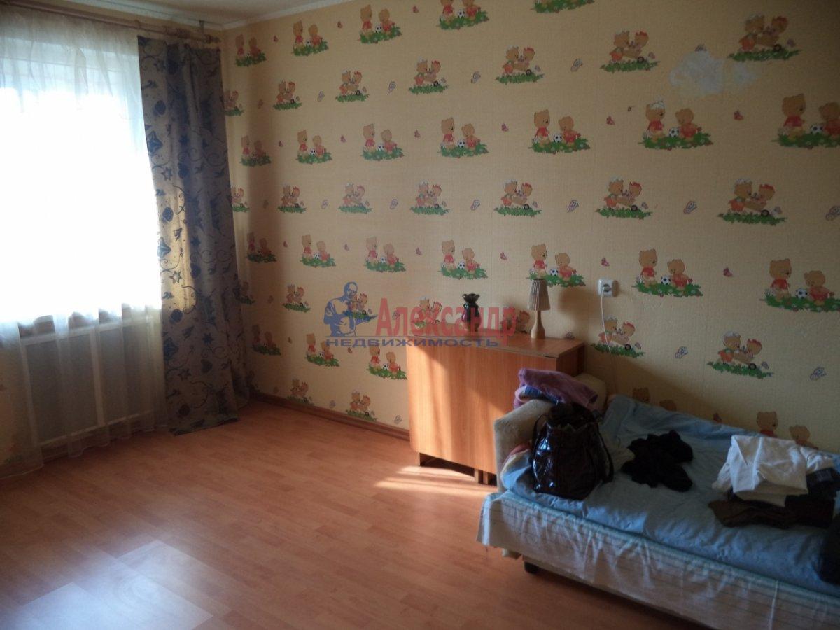 1-комнатная квартира (35м2) в аренду по адресу Бестужевская ул., 79— фото 1 из 3