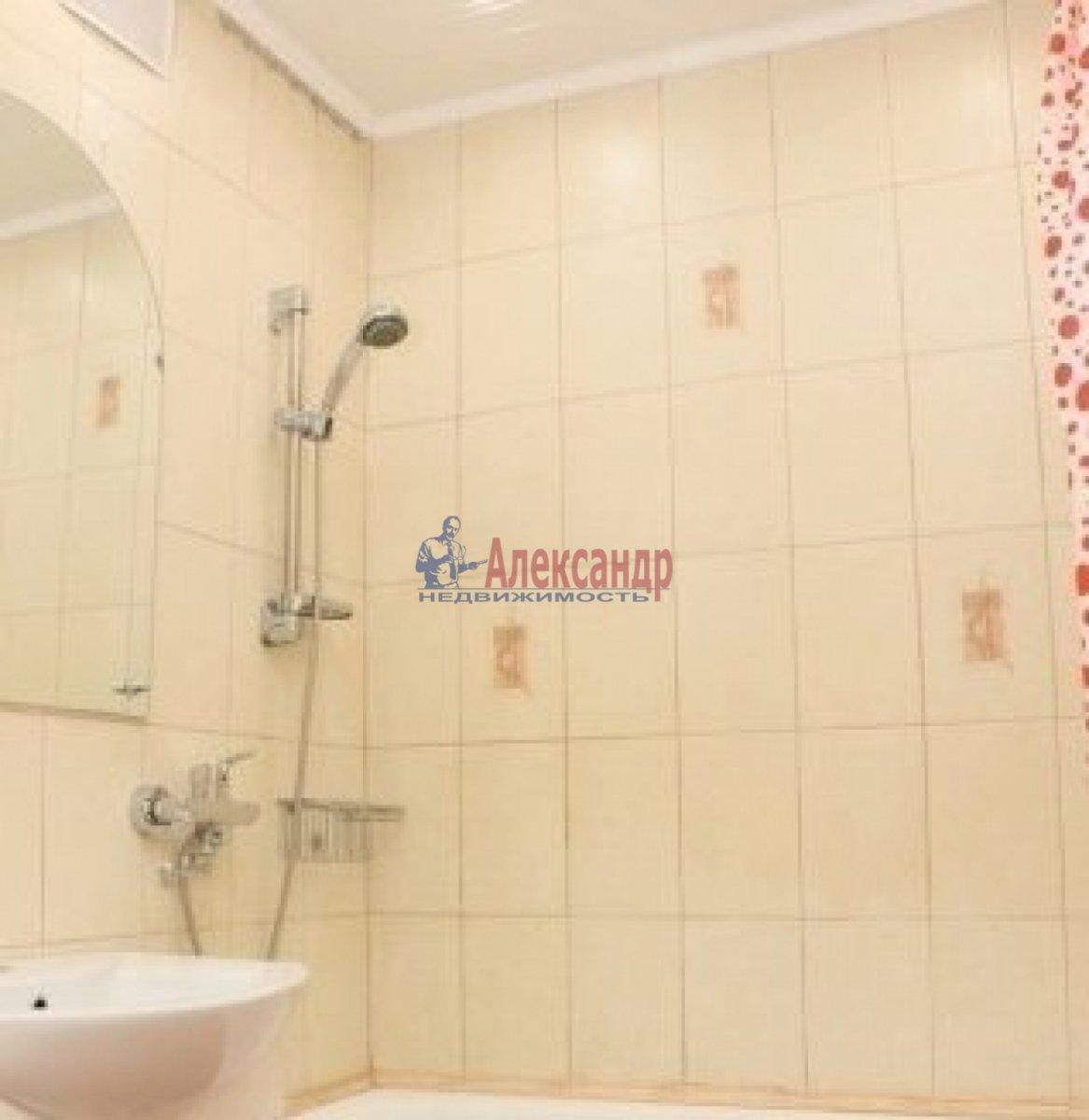 1-комнатная квартира (33м2) в аренду по адресу Олеко Дундича ул., 23— фото 3 из 3